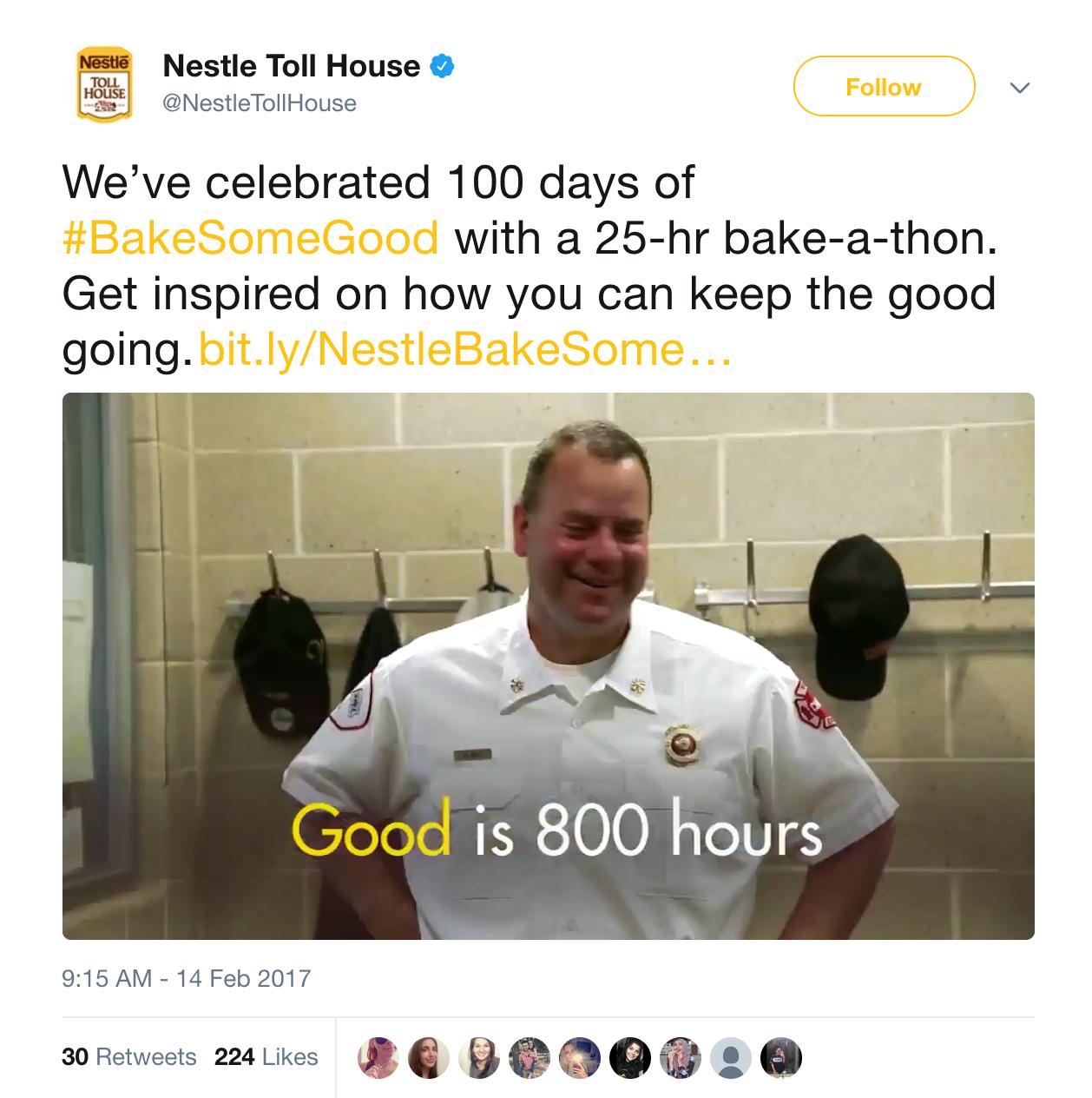 world record tweet 2